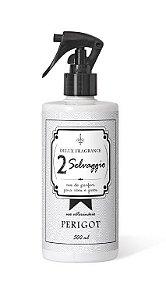 PERFUME DELUX SELVAGGIO 500ML