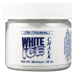 CHRIS CHRISTENSEN WHITE ICE 2,26G