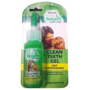 FRESH BREATH GEL 59ML