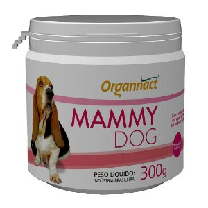 ORGANNACT MAMMY DOG 300G