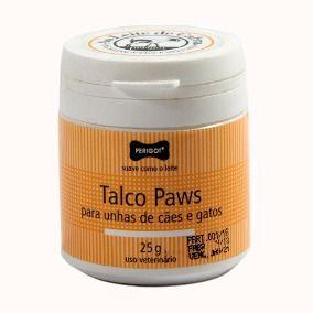 TALCO PAWS 25G
