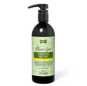 SHAMPOO OLIVE CARE PERIGOT 500ML