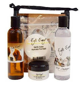 PRÉ VENDA KIT EYE ENVY COM SHAMPOO