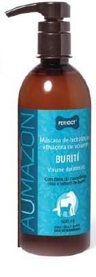 MASCARA ATIVADORA DE VOLUME BURITI 500ML