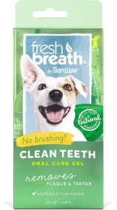 FRESH BREATH GEL 118ML