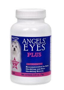 ANGEL EYES 75G PLUS CARNE