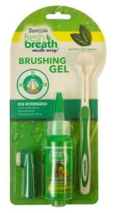 KIT ORAL CARE BRUSHING GEL