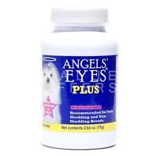 PRÉ VENDAS ANGEL EYES 75G PLUS FRANGO
