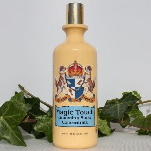 PRÉ VENDA MAGIC TOUCH CONCENTRADO FORMULA 2