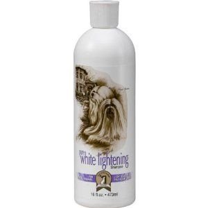 SHAMPOO PURE WHITE LIGHTENING 473ML
