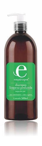 SHAMPOO LIMPEZA PROFUNDA 300ML