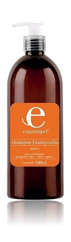 SHAMPOO BRANQUINHO 300ML