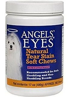 ANGEL EYES MASTIGÁVEL 480G C/ APROX. 240 PETISCOS