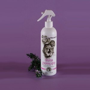 PRÉ VENDA FABULOUS GROOMING SPRAY