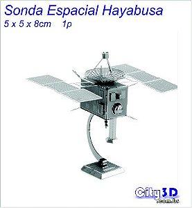 Sonda Espacial Hayabusa - Miniatura para montar