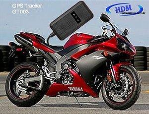 Rastreador Bloqueador Dytech GT003 kit completo com instalação, chip, recarga e em domicilio