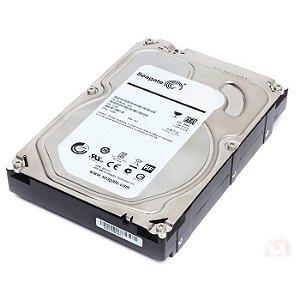 HD 500 GB de memoria sata 3 seagate para uso interno em DVR estand alone ou computador