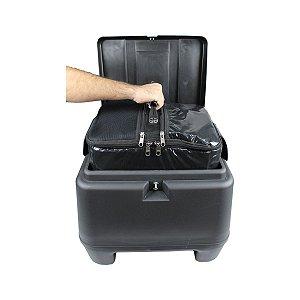 Bolsa Térmica Bag Baú 43'' - Para Baús de 80 Litros PROTORK - Bag Lev