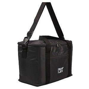 Bolsa Térmica Box 13 Litros - Anti-Vazamentos - Bag Lev
