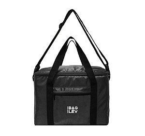 Bolsa Térmica Box 20 Litros - Anti-Vazamentos - Bag Lev