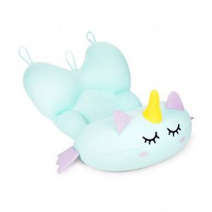 Almofada de Banho Baby Pil Unicórnio