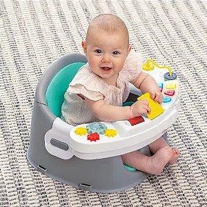Assento Infantil Multifuncional 3 em 1 com sons Infantino