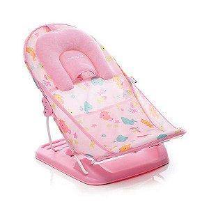 Banheira Baby Shower Safety 1st Rosa