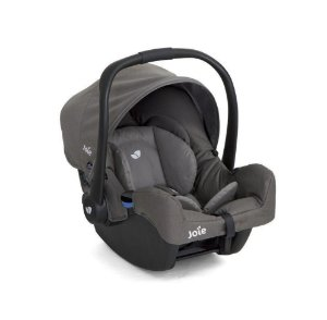 Bebê conforto Geem Cinza Foggy Joie