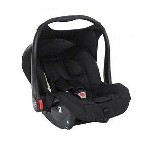 Bebê conforto Risus Black ABC Design