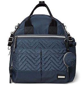 Bolsa de Maternidade Suite Backpack Steel Grey (6 peças)