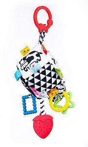 Brinquedo Cubo Sensory Balibazoo