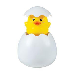Brinquedo de Banho Chuveirinho Pintinho Buba