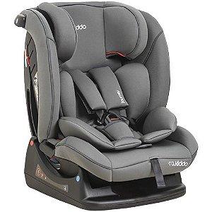 Cadeira Auto Journey Kiddo (0 a 36kg) Cinza
