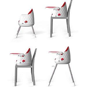 Cadeira para Refeição Jelly Safety 1st Red (Cadeirão)