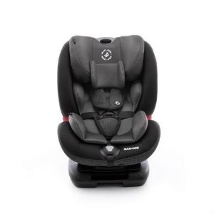 Cadeirinha Jasper Maxi Cosi Nomand Black (0-36kg) - Cadeira Auto Jasper