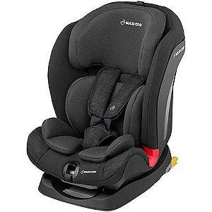Cadeirinha Titan Maxi Cosi Nomad Black (9-36kg) - Cadeira Auto Titan