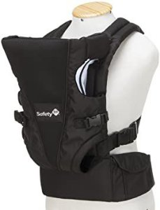 Canguru Uni T Safety First