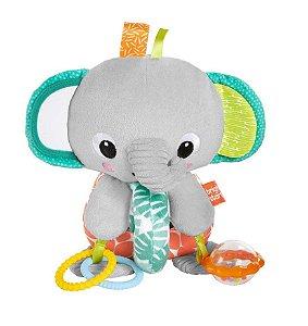 Elefante Explor & Cuddle Bright Starts