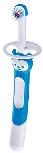 Escova de dentes MAM Azul (Treinamento) 5m+
