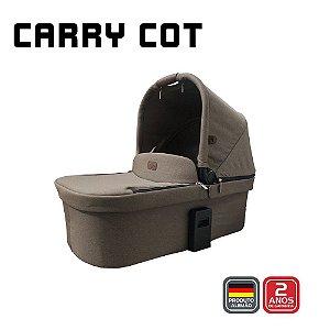 Moisés Carry Cot Nature ABC Design