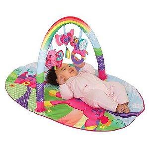 Tapete de Atividades Infantino Arco íris