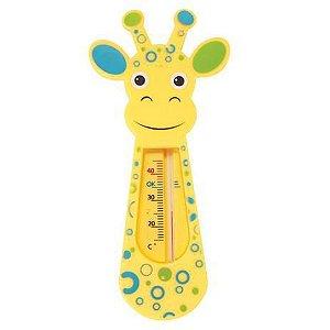 Termomêtro de Banho Girafa Buba