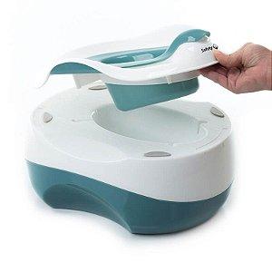 Troninho Flex Potty 3 em 1 Azul Safety First
