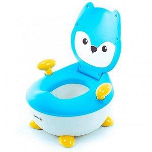 Troninho Fox Potty Azul Safety First