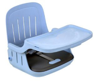 Cadeira de alimentação Kiwi Burigotto Baby Blue