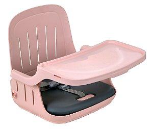 Cadeira de alimentação Kiwi Burigotto Rose Madder