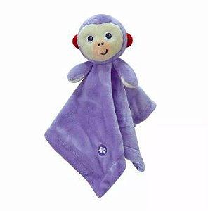Primeira Naninha Fisher Price Macaco
