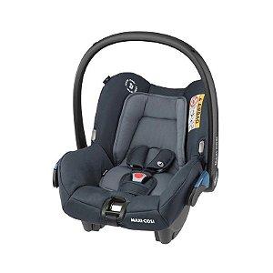 Bebê conforto Citi Maxi Cosi com base - Essential Graphite