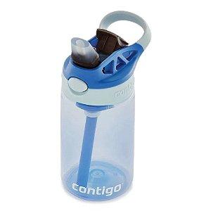 Garrafinha Infantil Autospout  Tritan 414ml - Azul