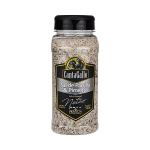 Sal de Parrilla & Pimenta Cantagallo Ed. Especial Netão 900g